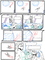 inhuman arc 12 pg 30 -inks stage- by not-fun