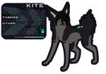 Kite Reference by Kokesu