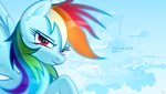 Pegasus ~ Wallpaper by Karl97