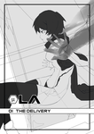 ULA - Chapter 1 - Cover by ltkworks
