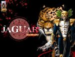 guerrero jaguar by Apocalipsstudio