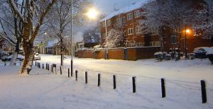 Winter at home 2010 by TheBigDaveC