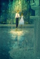 It was in August. by PascalCampion