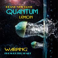 QUANTUM LEMON by flankers