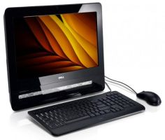 My New Dell Inspiron One PC by V-E-G-A