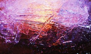Ice Lights by Slorie