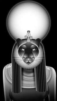 Sekhmet by Kitsch1984