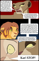 My Pride Sister Page 152 by KoLioness
