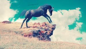 invincible by lesliemarie-manips