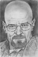 Walter White by nev777