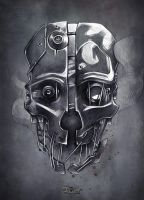 Dishonored by sashajoe