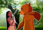 Wingapo, Brother Bear! by LilMissPeppy