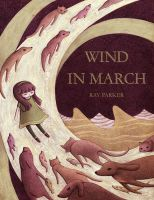 Wind in March by o0Amphigory0o