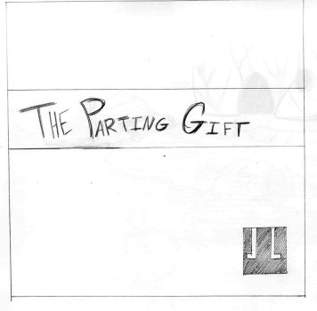 The Parting Gift Cover by TheBlueFerret