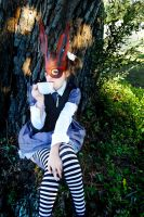 The March Hare 2 by Epic-Leather