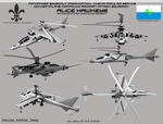 Alice Hawkeye Compound Aircraft by Stealthflanker