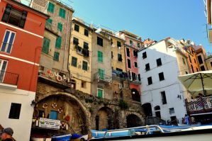 Cinque Terre 3 by BillyBobJoeFred