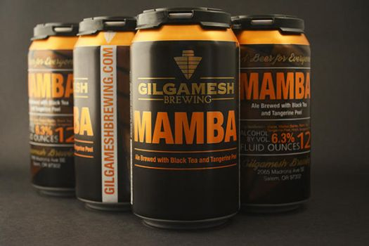 Gilgamesh Mamba Cans by filly4585