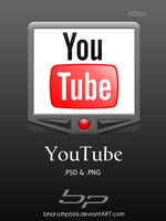 Android: YouTube by bharathp666
