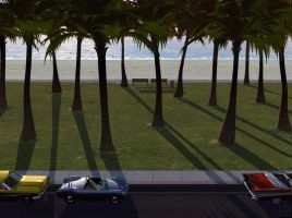 Surfside by curious3d