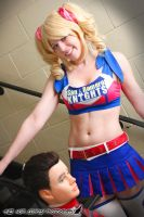 Juliet Starling by shelle-chii