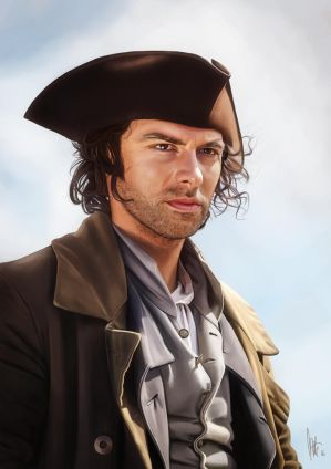 Ross Poldark by tillieke