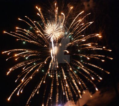 Fireworks 2012 by annehawholt