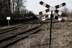 Wrong side of the tracks by kriskeleris