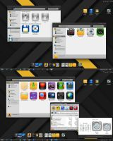 i Icons IconPack Installer by alexgal23