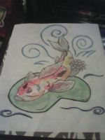 .:AT:. WIP koi by groverismypuppy