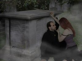 The Hunted by jclairem
