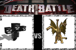 Death Battle 19th by userup