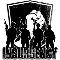 Insurgency by POOTERMAN