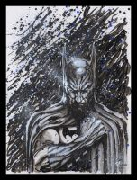 Batman 181 by Gary Shipman by G-Ship