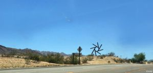 29 Palms HWY by surlana