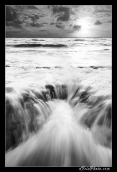 Boil Boil BW by aFeinPhoto-com