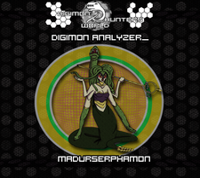 XHW :: Madurserphamon by Space-Drive-Overdose