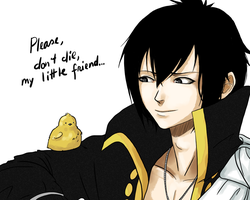 Lord Zeref COLOR by hyokka