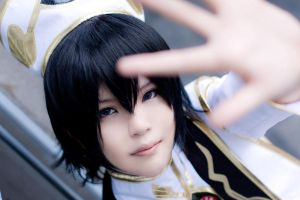 Happy Birthday Lelouch by rinabyakuran