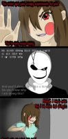 Undertale New world (page 60) by joselyn565