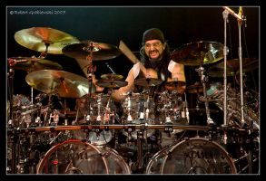 Dream Theater - Katowice Vi by grablesky