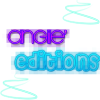 angiie' editions by Valen025