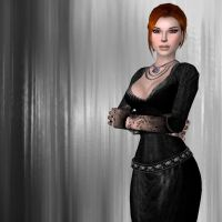 Lilith by Koei-Warrior