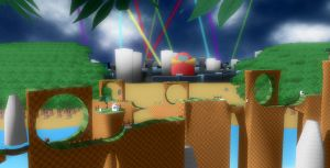 Green Hill Clone 2014 edition DX directors cut by KVKH