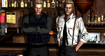 The Wesker Brothers by Zoe-Wesker