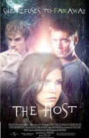 The Host Fan-Made Poster by LeShary