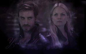 You Chose Her - Captain Swan by QuinnFabrevans