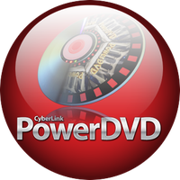 PowerDVD Red Orb by climber07