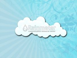 Rainmteter by Faisalharoon