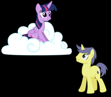 Meeting in the Cloud by 3D4D